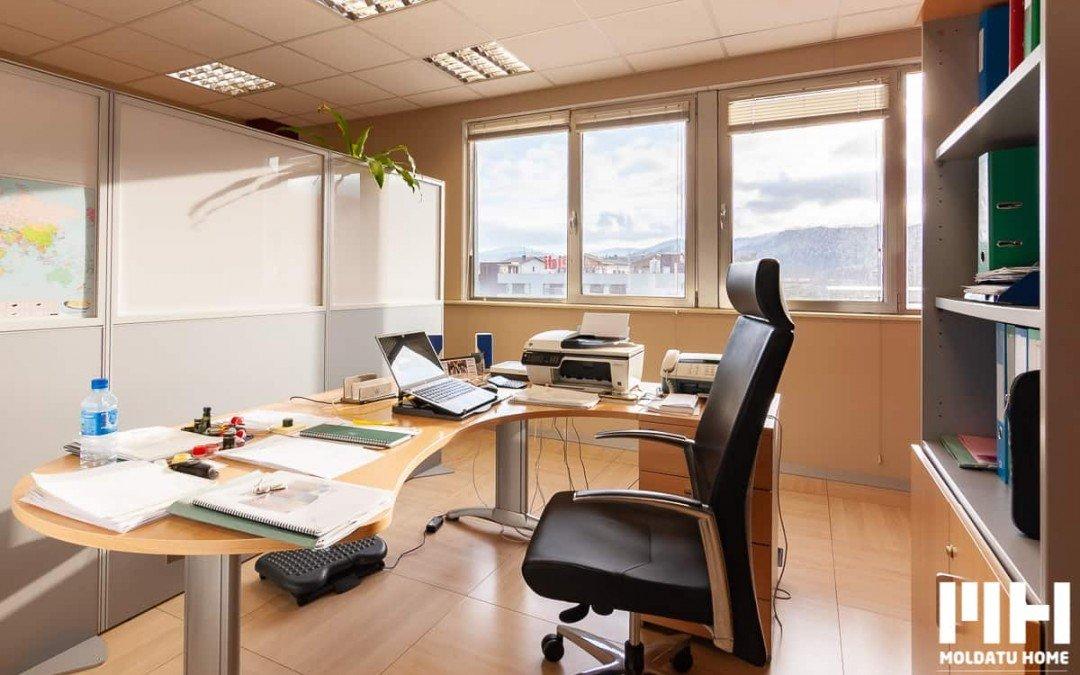 Oficina en Avenida Letxumborro. Precio: 139.000 €