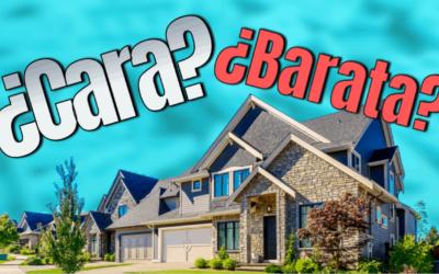 Comprar piso barato en Irún, ¿Cómo saber si una vivienda es cara o barata en Irún según su rentabilidad en 2021?