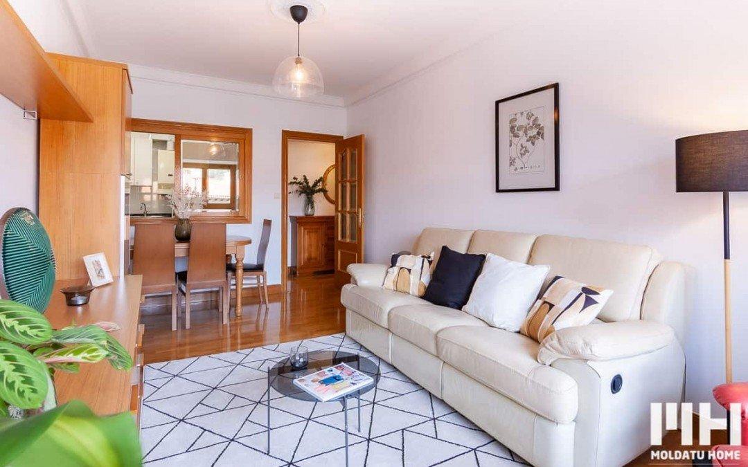 Vivienda de 3 habitaciones en Sierra de Urbasa (Donostia)