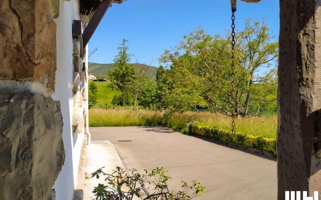 Casa independiente en Jaizubia (Hondarribia). Precio: 800.000 €