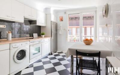 Comprar piso barato en Hondarribia, ¿Cómo saber si una vivienda es cara o barata en Hondarribia según su rentabilidad en 2021?