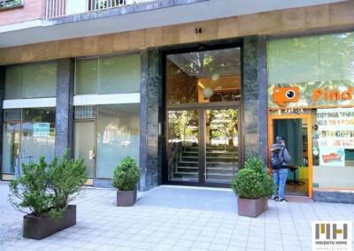 Local con posibilidad de hacer trasteros en Amara, Donostia. Precio 75.000 €. Comprar local en Donostia.