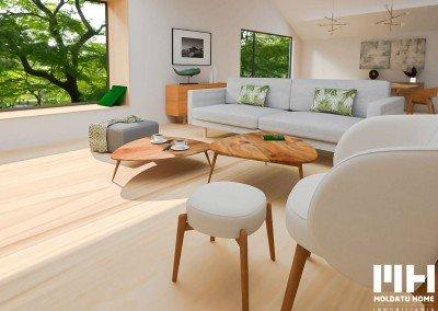 Villa en venta en Jaizubia – Golf. Precio 515,000 €