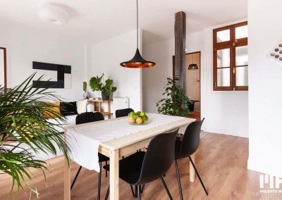 Home Staging en Irun